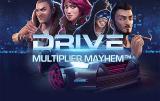 Drive: Multiplayer Mayhem